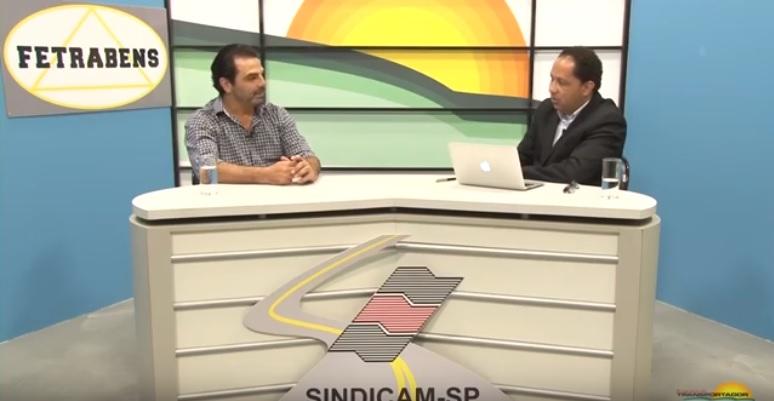 Carlos Pelucio Sest Senat Webtv Sindicam